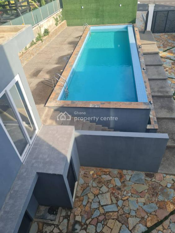 3 Bedroom Unfurnished Apartment, Airport Residential Area, Airport Residential Area, Accra, Apartment for Rent