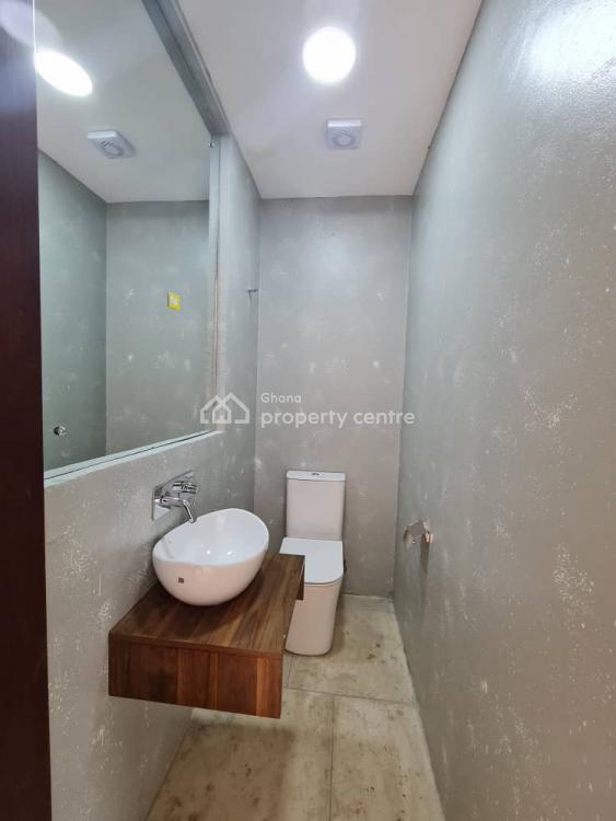 2 Bedroom Aparrtment, East Airport, Airport Residential Area, Accra, Apartment for Sale