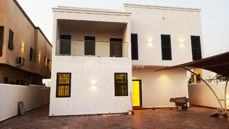 Nice 5 Bedroom House Now Selling, Comm 7, Adenta, Adenta Municipal, Accra, Detached Duplex for Sale
