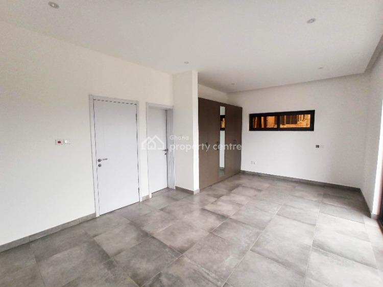Executive 3 Bedroom House, Adjiringanor, East Legon, Accra, Detached Duplex for Sale