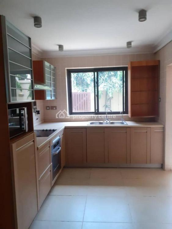 Luxurious 3 Bedroom House with Aircondition, Arabella Estate, Cantonments, Accra, Townhouse for Rent