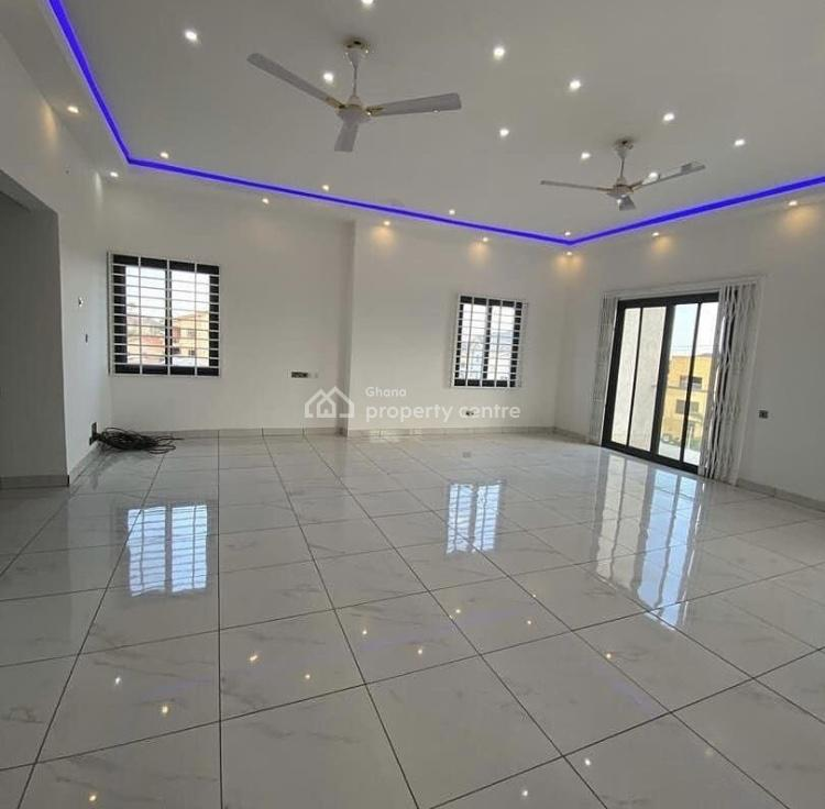 Luxury 7 Bedroom Mansion, East Legon, Accra, House for Sale