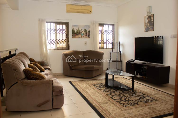 4 Bedroom House in Sand Park Estate, Behind, West Hills Mall, Weija, Ga South Municipal, Accra, Detached Duplex for Sale