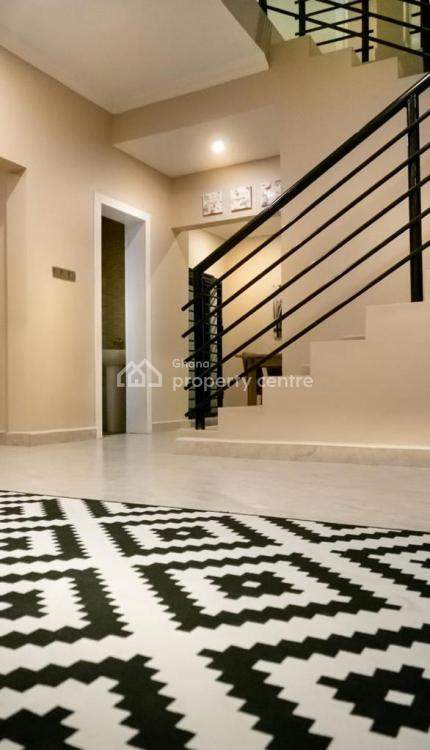 Luxury 3 Bedroom House, Adjiringanor, East Legon, Accra, House for Sale