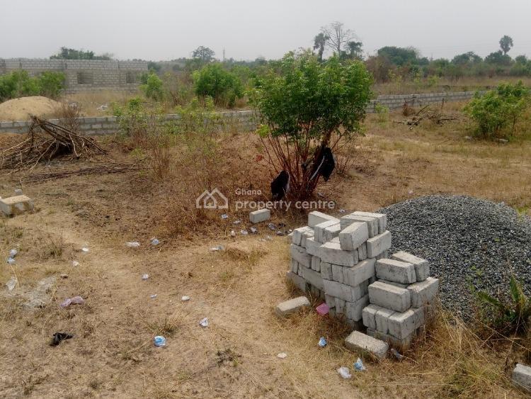 Land, Ningo Prampram District, Accra, Residential Land for Sale
