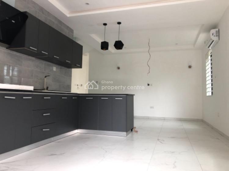 Modern 4 Bedroom Storey, Lakeside Road, La Nkwantanang Madina Municipal, Accra, Detached Duplex for Sale