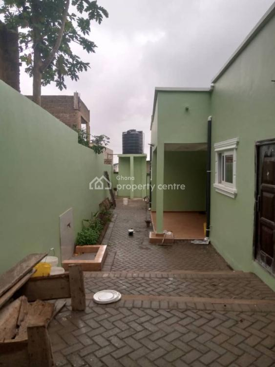 Newly Built & Titled 4 Master Bedroom with Outhouse, Aboum Area Kwabenya, Ga East Municipal, Accra, Detached Duplex for Sale