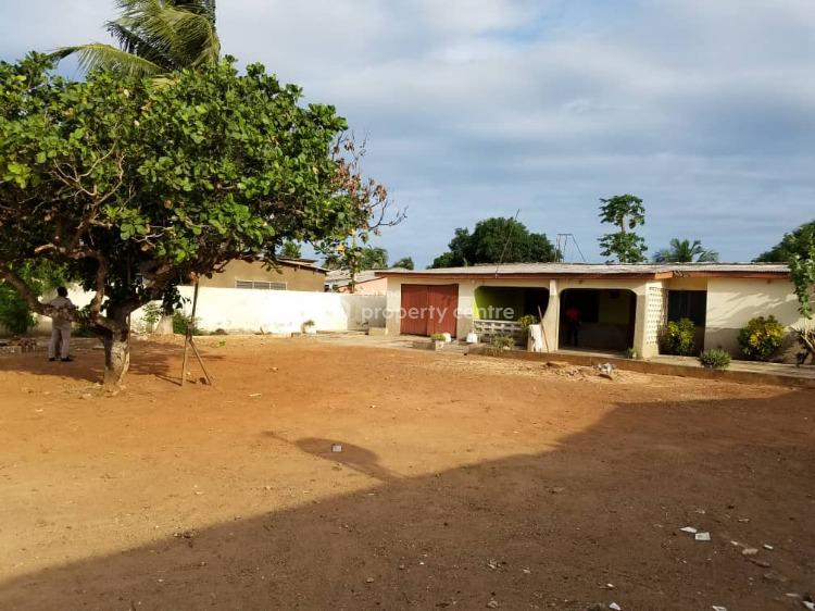 Land Available, 10th Avenue Road, Nungua Central, Nungua East, Accra, Residential Land for Sale