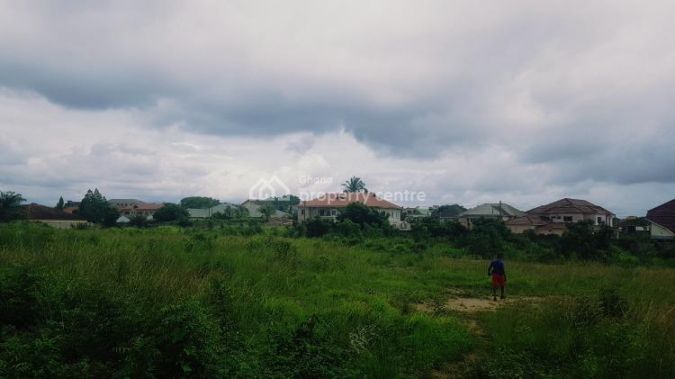 24 Plots, American House, East Legon, Accra, Residential Land for Sale