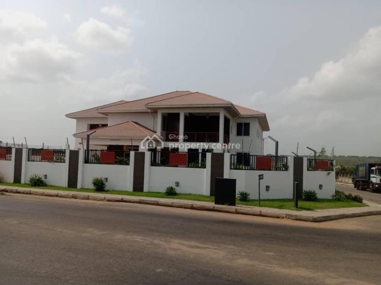 3 Bedroom Houses, Blue Sky Real Estate, Accra Metropolitan, Accra, Detached Bungalow for Sale