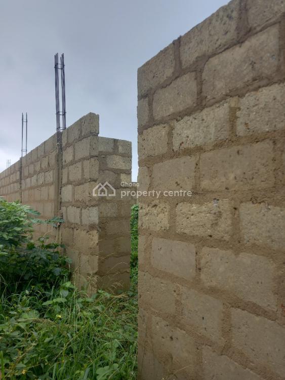 Executive Storey Building Property, Kenyasi Nwamase, Kumasi Metropolitan, Ashanti, Block of Flats for Sale