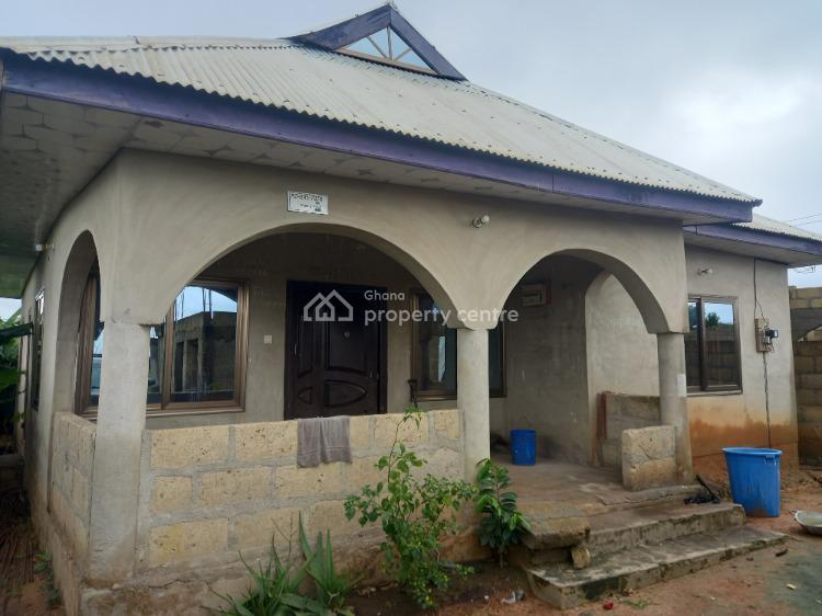 Luxury 3 Bedrooms, Kenyasi Nwamase, Kumasi Metropolitan, Ashanti, House for Sale
