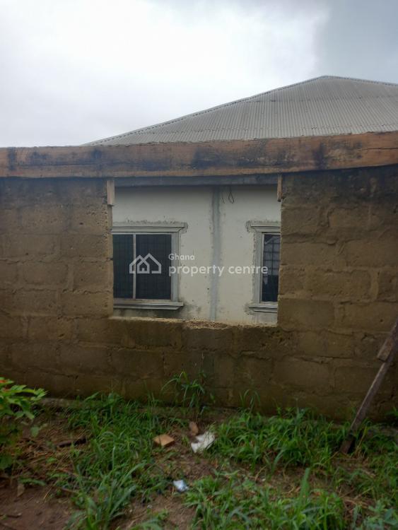 3 Bedrooms, Kenyasi Nwamase, Kumasi Metropolitan, Ashanti, House for Sale