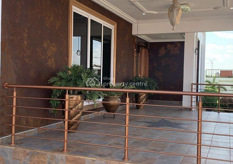 The Trophy, East Airport, Airport Residential Area, Accra, House for Sale