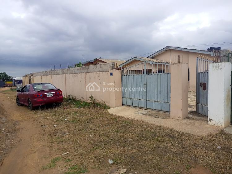 2 Bedroom House, Saki-tema Community25 Annex, Tema, Accra, Terraced Bungalow for Sale