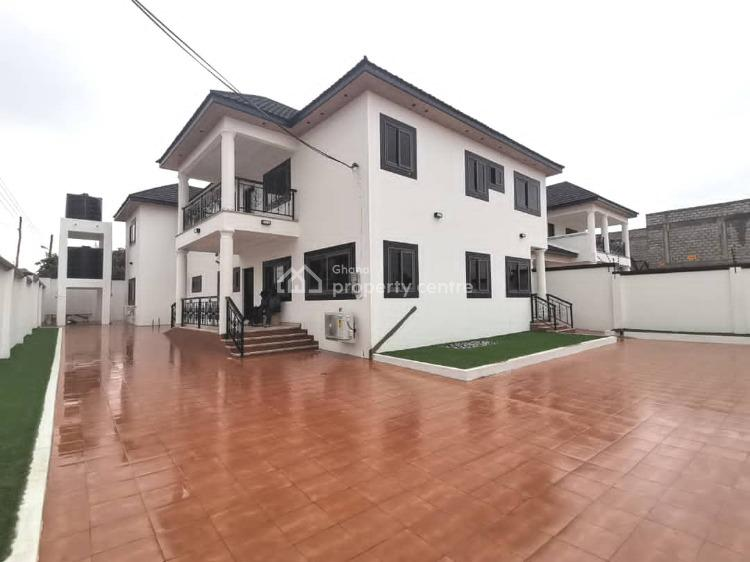 All New 8 Bedroom House Now Selling, K Billie, East Legon, Accra, Detached Duplex for Sale