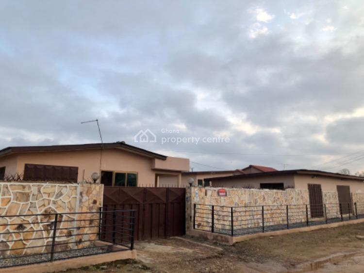 6 Bedroom House - No Agent Fees, Ashale Botwe, Adenta Municipal, Accra, House for Sale