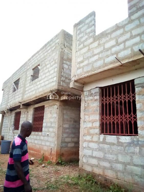 3 Bedroom Duplex, Katamanso -accra,kubekrom, Kpone Katamanso, Accra, Self Contained (single Rooms) for Rent