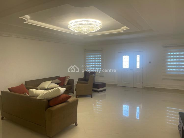 Furnished 3 Bedroom Apartment Now Letting, East Legon, Accra, Self Contained (single Rooms) for Rent