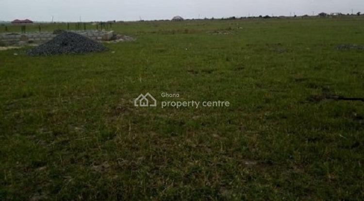 No Litigation Land, Tsopoli, Ningo Prampram District, Accra, Residential Land for Sale