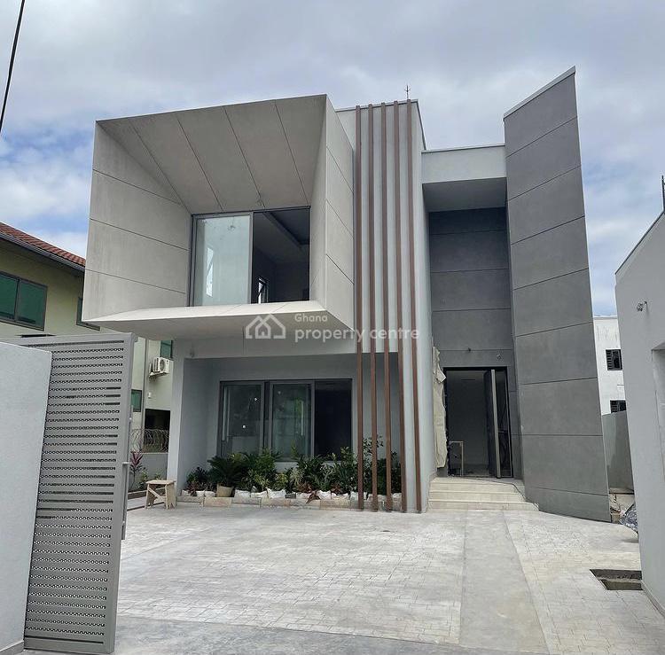 Nyla Court, East Legon, Accra, House for Sale