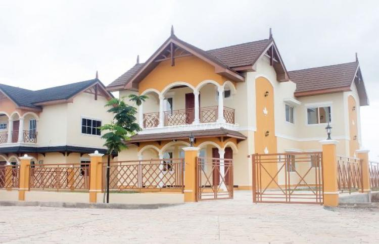 Gated Community, East Legon, Accra, House for Sale