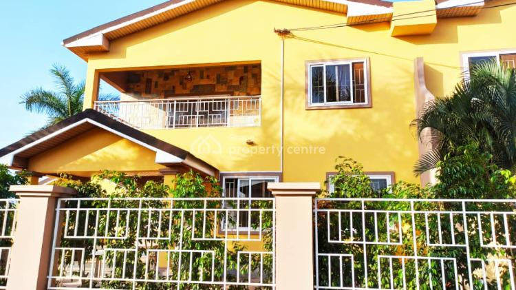 Elegant 4 Bedroom House, Community 18, Spintex, Tema, Accra, Semi-detached Duplex for Sale