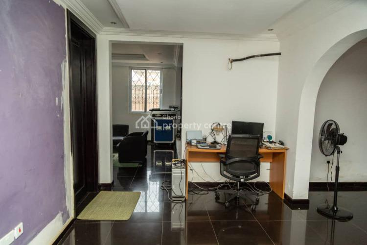Titled 5 Master Bedroom Executive Storey House Along Roadside, Lakeside Estate, Adenta, Adenta Municipal, Accra, Detached Bungalow for Sale