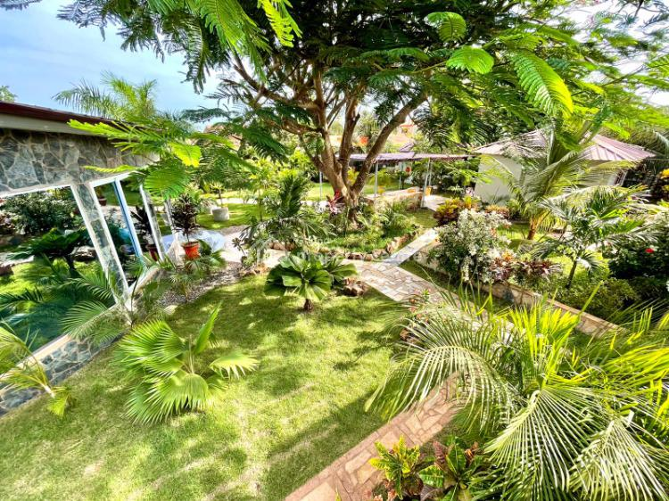 Furnished  Tropical Villa, Sowutuom, Ga Central Municipal, Accra, House for Sale