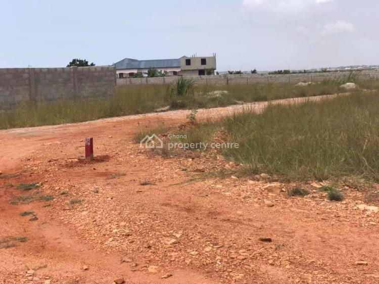 Estate Lands, Comm.25, Tema, Accra, Residential Land for Sale