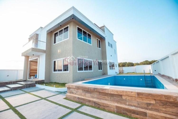 4 Bedroom House, Kpone Katamanso, Accra, House for Sale