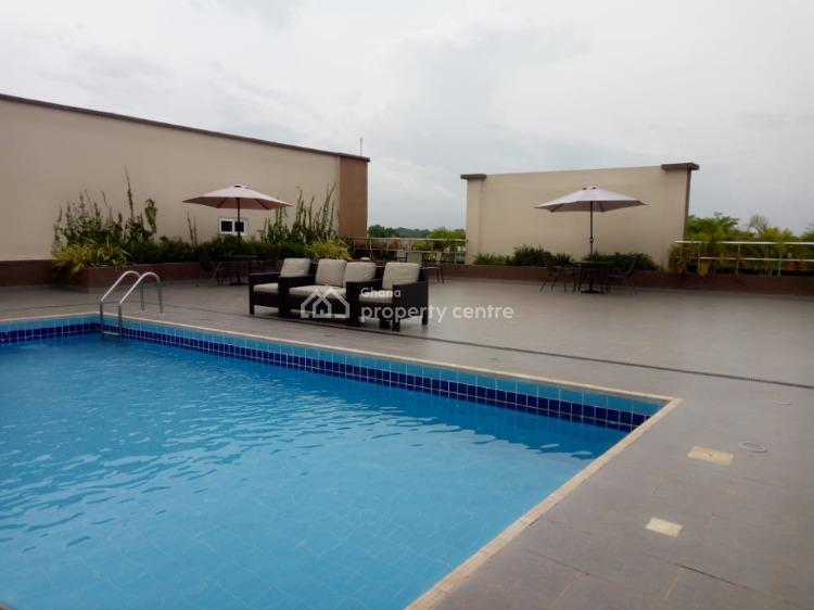 Excellent Apartment, Fifth Circular Rd in The Heart of Accra, Cantonments, Accra, Apartment for Rent