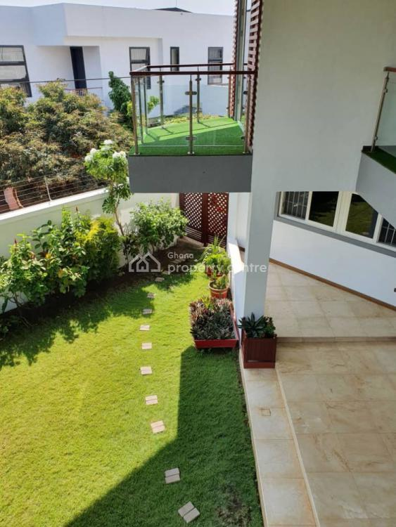 Ultra Modern 4 Bedroom House Now Selling, Cantonments, Cantonments, Accra, Detached Duplex for Sale