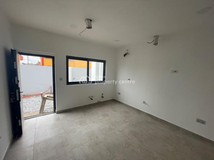 4 Bedroom Townhouse, West Trasacco, East Legon, Accra, Detached Duplex for Sale