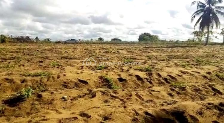 15 Acres of Beach Front Land Now Selling, Cape Coast, Cape Coast Metropolitan, Central Region, Mixed-use Land for Sale