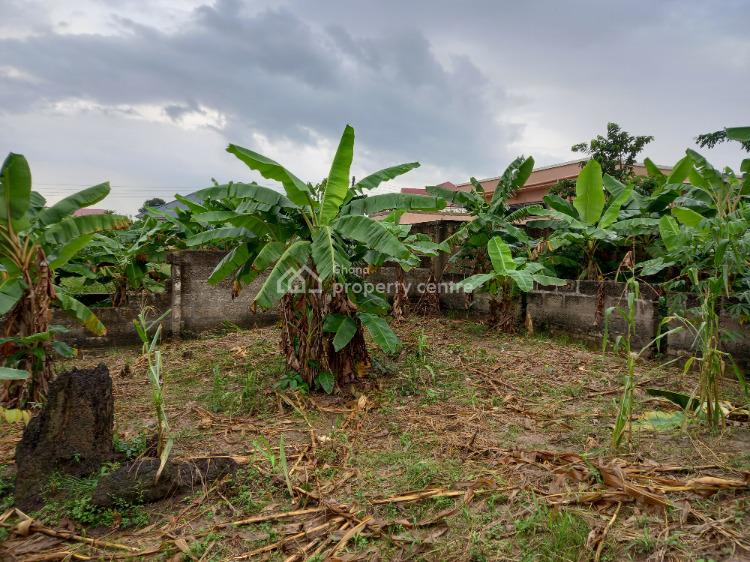 2 Plots, Domeabra ( Anwomaso), Kumasi Metropolitan, Ashanti, Residential Land for Sale