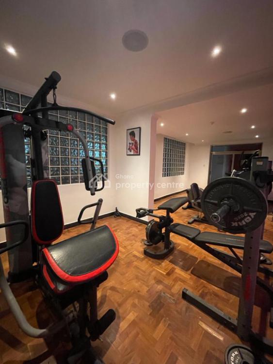 Furnished Studio Apartment, East Legon, Accra, Mini Flat for Rent