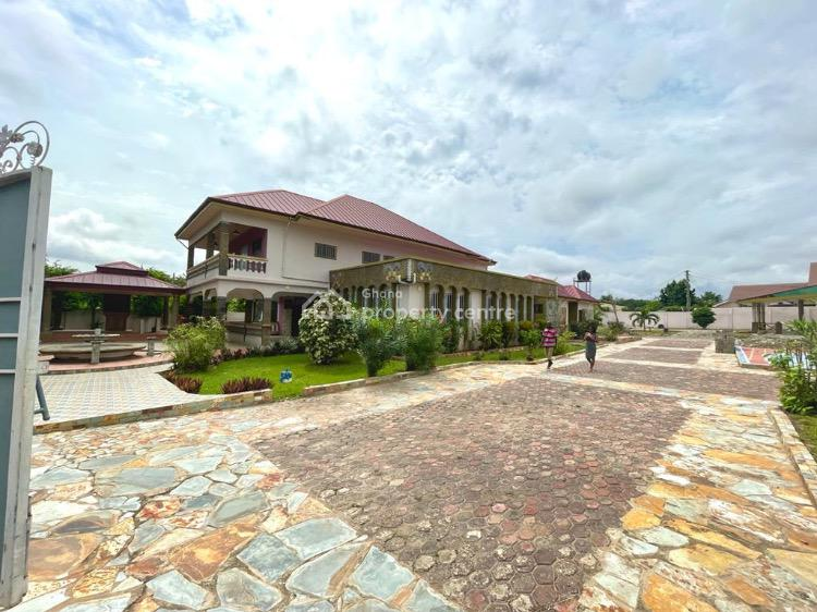 11 Bedroom House, East Legon, Accra, House for Rent