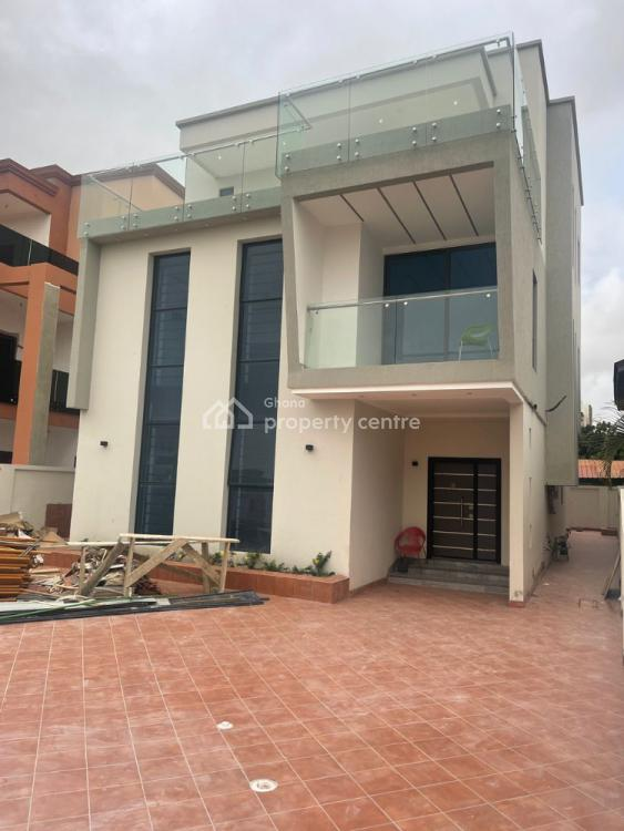 5 Bedroom House + 1 Outhouse, East Legon, Accra, House for Sale