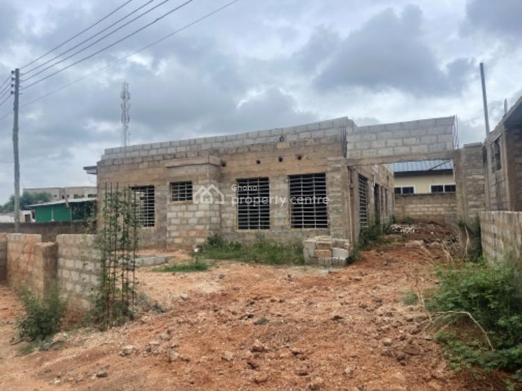 Uncompleted 3 Bedroom House Now Selling, East Legon Hills, East Legon, Accra, Detached Bungalow for Sale