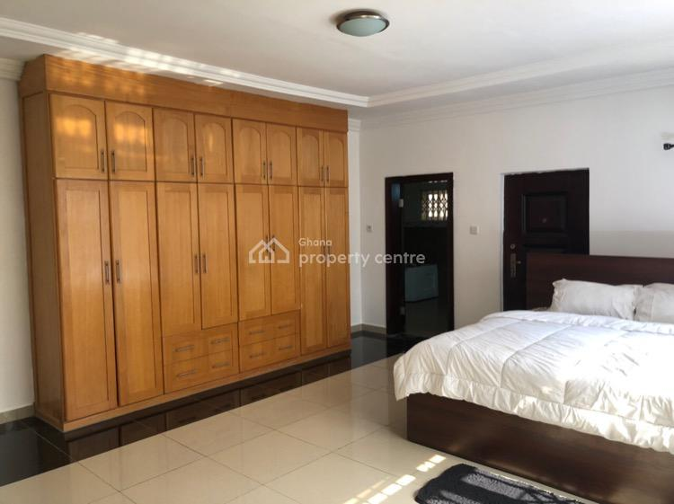 5 Bedroom House at East Legon Adjiringanor with Swimming Pool, East Legon, Accra, House for Rent