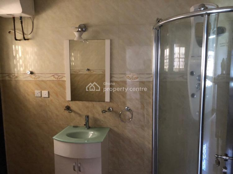 5 Bedroom Luxury House on East Legon  Adjiringanor with Swimming Pool., Adjiringanor Road, East Legon, Accra, House for Rent
