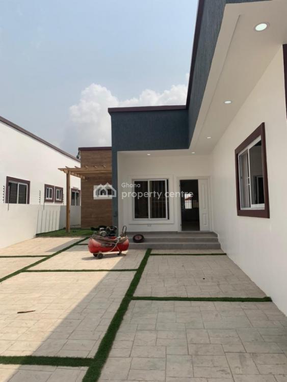 Affordable 3 Bedroom House, East Legon Hills, East Legon, Accra, Detached Bungalow for Sale