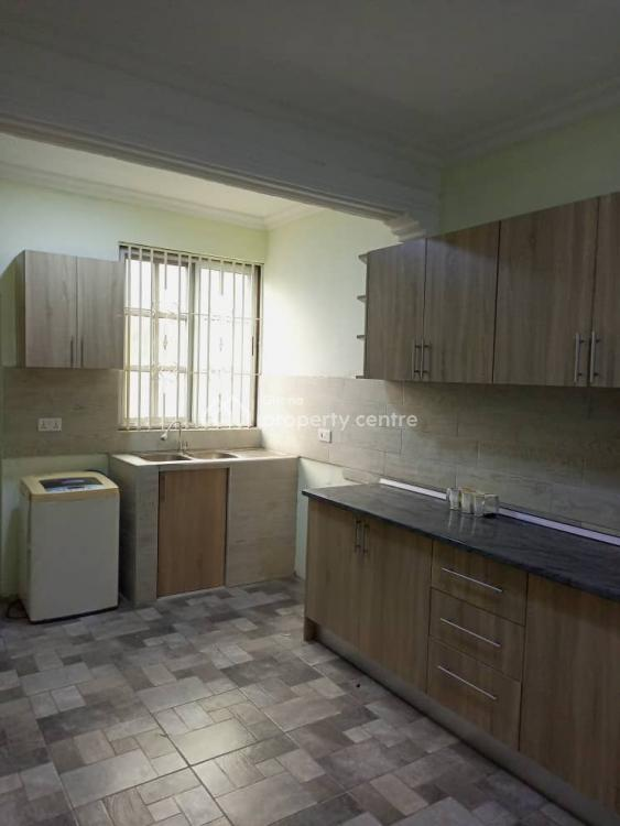 Executive 3 Master Bedroom Apartment Mall Area (furnished/, Mall, Achimota, Accra, Apartment for Rent