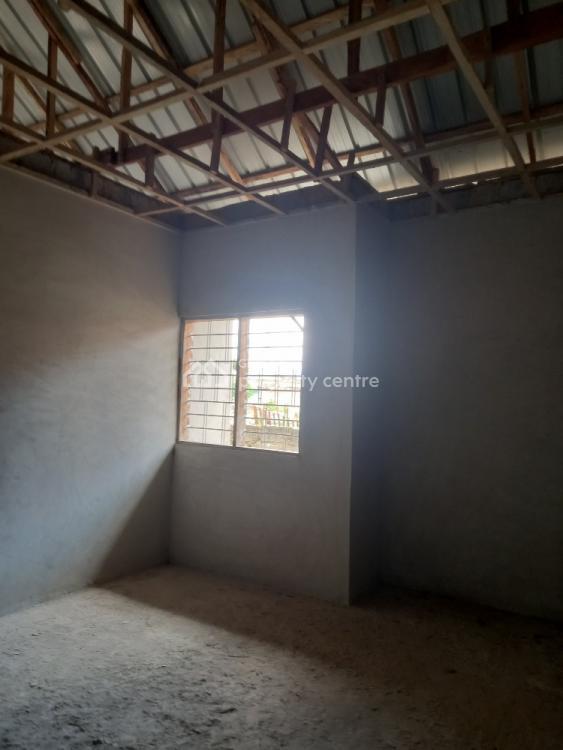 Luxury 4 Bedrooms, Nkoransa ( Santasi), Kumasi Metropolitan, Ashanti, House for Sale
