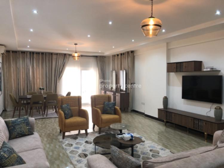 Serviced 3 Bedroom Apartments, Spintex., Tema West Municipal District, Accra, Block of Flats for Sale