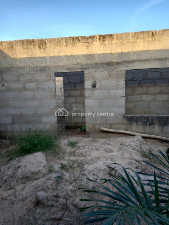 Luxury 5 Bedrooms, Duase New Site ( After Buokrom Estate Junction), Kumasi Metropolitan, Ashanti, House for Sale