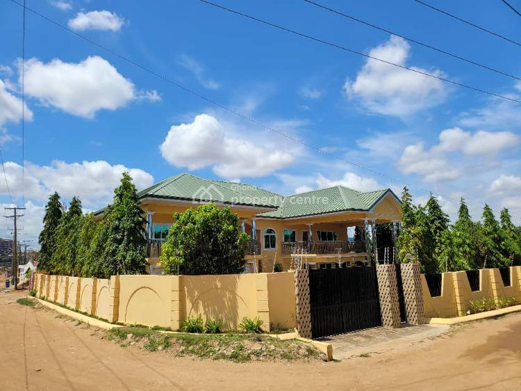 9 Bedrooms Selfcontain Bungalow, American House, East Legon, Accra, Terraced Bungalow for Sale