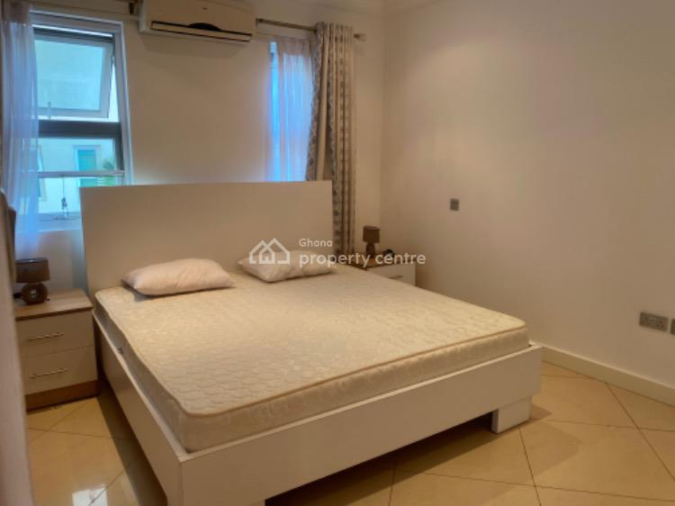 Luxuriously Furnished 2 Bedroom Apartment, Fifth Avenue Extension, Cantonments, Accra, Apartment for Rent