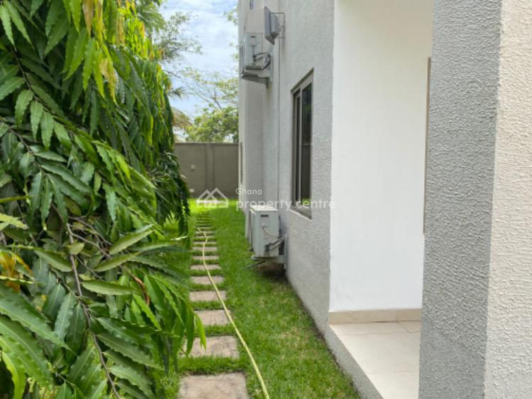 4 Bedroom Townhouse, Airport Residential Area, Accra, Townhouse for Rent